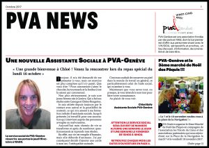 News PVA Octobre 2017 miniature