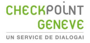Checkpoint Ge logo