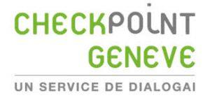 Checkpoint Ge logo
