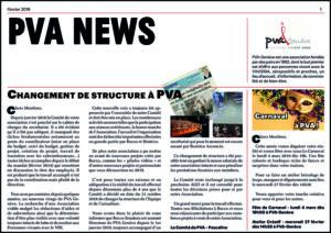 News PVA Février 2019-miniature